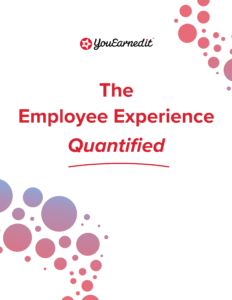 employee experience quantified