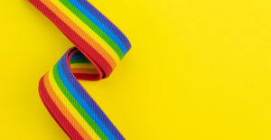 LGBTQ Pride in the workplace -- mark it on your D&I calendar for the whole month of June, plus selective other holidays